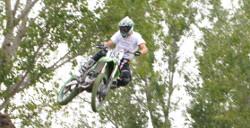 Motor stunts